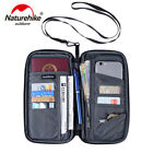 Multi Function Outdoor Bag for Cash Passport Card Multi Using Travel Wallet