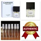 Carner Barcelona EL BORN guaranteed authentic samples 3ml 5ml 10ml 15ml 30ml