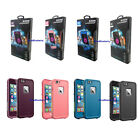 Authentic LifeProof Fre WaterProof Case For iPhone 6/6S Plus Or...
