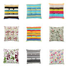 Chair Cushion Seat Pad Patio Outdoor Garden Dining Furniture with Ties Hot Sales