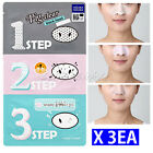 Holika Holika Pig-Nose Clear Black Head 3 Step Kit (3/5/10ea)