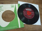 "FATS DOMINO - WALKING TO NEW ORLEANS orig 7"" canada Imerial"
