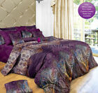 Queen/King/Super Size Bed Duvet/Doona/Quilt Cover Set New Ar ASTER image
