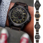 44mm Parnis 10ATM Miyota Automatic Movement Men's Casual Watch Sapphire Crystal