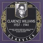1937-1941 by Clarence Williams (CD, Nov-1997, Classics)