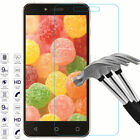 REAL TEMPERED GLASS SCREEN PROTECTOR FILM/ ANTI-FRICTION COATING FOR ALCATEL