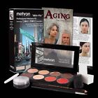 Mehron Mini-Pro Professional Makeup Kit_ Cream student stage theatrical- Pick !!