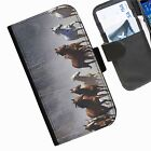 HORSE STAMPDUST PHONE CASE cover for the iPhone Samsung Sony Blackberry