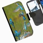 BIRDS KINGFISHER PRINTED PHONE CASE cover for the iPhone Samsung Sony Blackberry