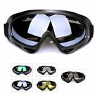 Jet Ski Goggle Tactical Glasses Protective Bike Safety Surfing Mask Bicycle