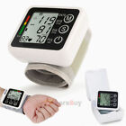 easy blood pressure monitor - Wist Wareable Automatic Digital Blood Pressure Monitor Easy One Touch To Use