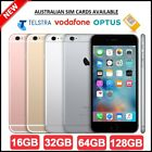 New iPhone 5s iPhone 6 iPhone 6S 16GB 32GB 64GB 128GB Smartphone 4G Unlocked Sim