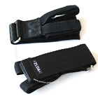 zlda Custom Suspender Belt V2 Pedal Straps, Black Fixie, Singlespeed