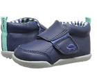 CARTER'S ANDY Boy's Toddlers Navy Fashion Casual Sneakers st