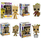 Hot Topic Funko Pop Vinyl Wunder Wächter der Galaxy 2 Baby Groot Figur