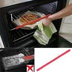 Silicone Oven Rack Guards Heat Resistant Burn Protector Oven Shelf Guards C5