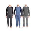 NEW!! Tommy Bahama� Men's Long Sleeve Crew Neck Top and Pajama Set Variety