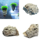 Floating Rock Stone Aquarium Fish Tank Aquatic Landscape Ornament Accessories