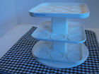 Multi Uses Fischer-Price 3 rotating shelves for Baby Food Or Other Items Good