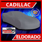 [CADILLAC ELDORADO] CAR COVER - Ultimate Full Custom-Fit All Weather Protect