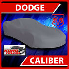 [DODGE CALIBER] CAR COVER - Ultimate Full Custom-Fit All Weather Protection