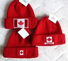 LET'S GO CANADA Wool Mix Beanie Toque Hat UNISEX SUPER-COMFY Urban Outfitters