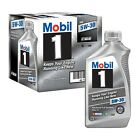 6 PACK | Mobil 1 5W30 Advanced Full Synthetic Motor Oil 5W-30 / 1 qt.