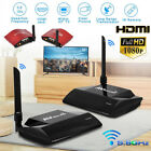 5.8Ghz 300M Wireless AV Sender HDMI TV Audio Video Signal Transmitter Receiver M