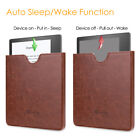 """Slim Fit Sleeve Case Cover Wake / Sleep for Kindle Oasis 7"""" 9th Generation, 2017"""
