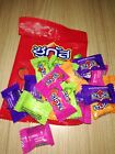 1 x Sugus Assorted Candy Sweet Flavored Chews Fruit Snack Unique Taste of Sugus