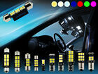 MaXlume® SMD LED Innenraumbeleuchtung Mercedes C-Klasse CL203 Sportcoupe