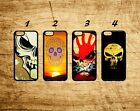 Skull Cool Bone Head Case Cover For Apple Iphone Samsung Gal