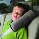 Child Car Vehicle Seat Belt Shoulder Pad Cover Pillow Cushion Head Support Baby