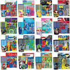 Childrens Birthday party Pack Gift Complete Favor Loot Toy C