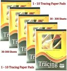 drawing papers - Premium Tracing Paper Pad 30 Sheet 9