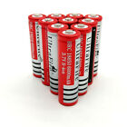 18650 Battery Charger 3.7V Rechargeable Li-ion For Flashlight Torch Batteries