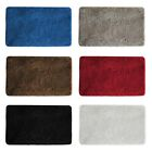 Luxury Soft Plush Shaggy Bath Mat, Thick Fluffy Microfiber B