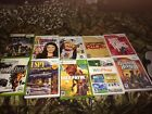 WII and Xbox 36 games (variety of both)