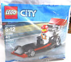 Leo City Dragster (40 pieces) #30358