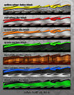 Modified, Sprint, Late model, Race Car, Truck, Trailer graphics - half wrap 11