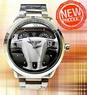 New Hot !! 2014 Bentley Flying Spur Stering Wheel Watches