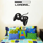 GAME controller Removable Wall Decal Wall sticker