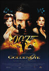 Goldeneye Movie Poster Print - 1995 - Action - 1 Sheet Artwork - James Bond 007 $19.96 USD on eBay