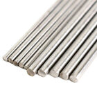 "New Set Welding 10pcs 6.88"" Electrodes Tig 2% Tungsten X Wl20 Tip Lanthanated"