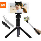Xiaomi Extendable Bluetooth Selfie Stick Phone Holder Remote Shutter Monopod NEW