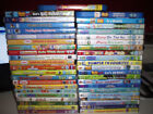 Image of DVDS -CHOOSE FROM A LIST OF TOP TITLES YOUNG CHILDRENS  FILMS £1.69 EACH 50P P&P