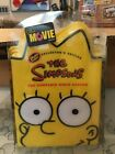 The Simpsons - The Complete Ninth Season (DVD, 1997) - E0121
