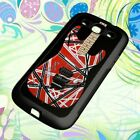 New Eddie Van Halen For Samsung Galaxy S3 S4 S5 Case Cover