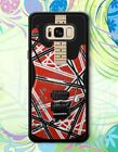 New Eddie Van Halen For Samsung Galaxy S8 S8 Plus Case Cover