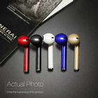 Wireless Bluetooth Headest Mini Single sport Earphone Earbud For Android iPhone